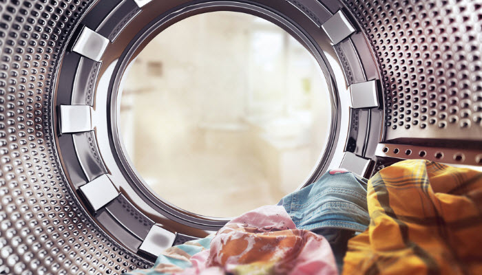 High quality washing and drying machines from Wansa