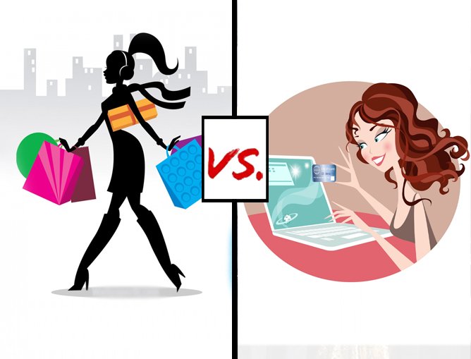 how is e commerce different from traditional retailing The proposed model predicts that different types of traditional retailers follow different strategies with respect to e‐commerce depending on their pre‐internet market positioning these conclusions are supported by empirical evidence from the adoption strategies, followed by a sample of well‐established us‐based retailers.