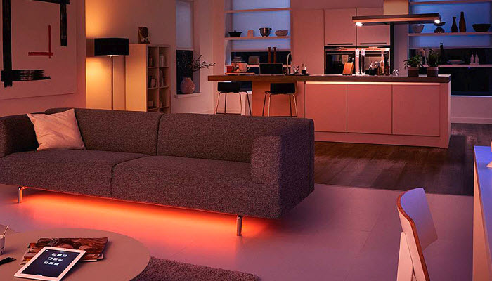 Philips Hue Color