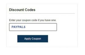 Now PayPal With Us! - X-cite Blog