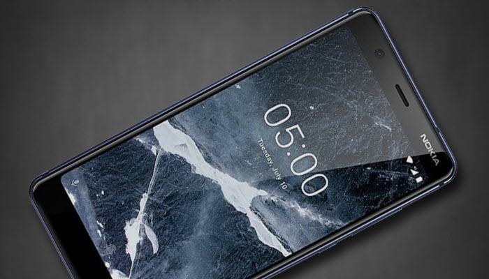 Nokia 5.1 - The epitome of craftsmanship of smart mobiles