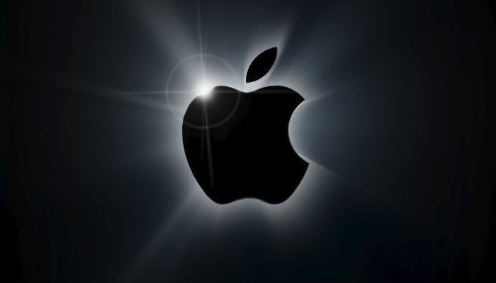 The legend that is Apple
