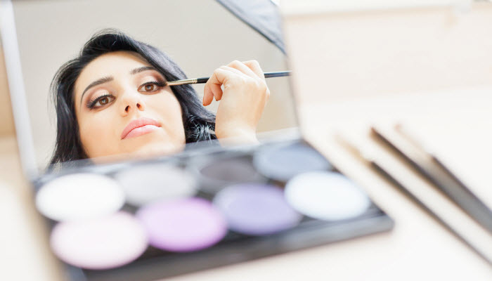 Ready to become your own makeup artist?