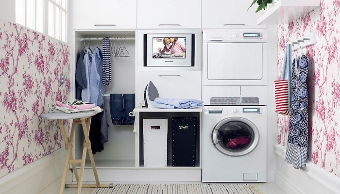 Toshiba Washing Machines