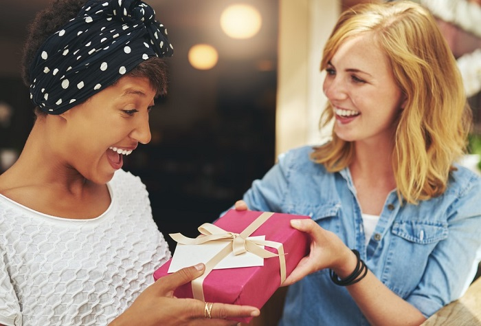 The Psychology of Gift Giving