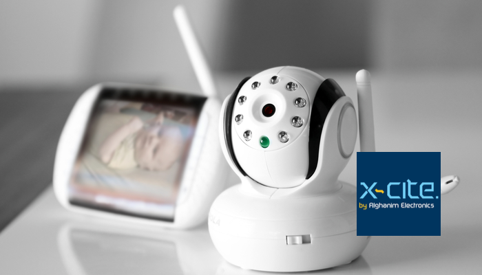 Baby monitors on Xcite.com