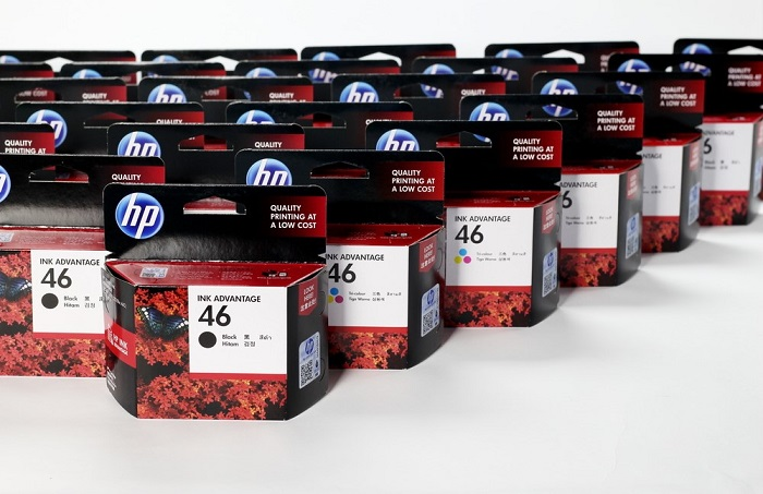 HP is #1 for Budget Printers & High Efficiency Inks