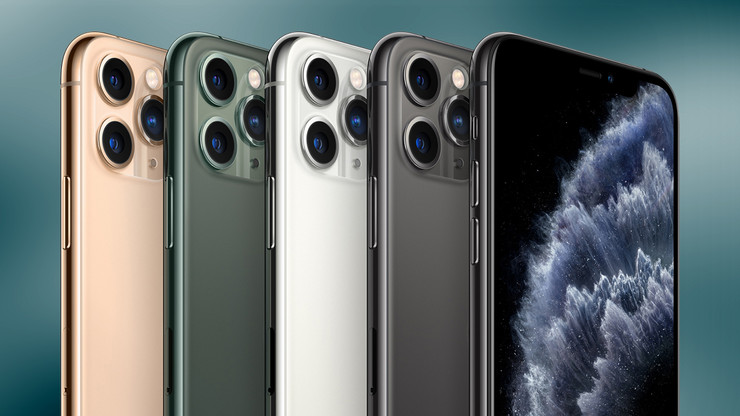iPhone 11 preorder Kuwait