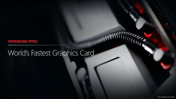 Vega Graphics. The Beast Behind The Beauty.