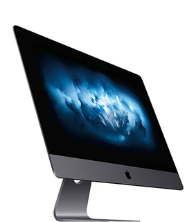 New iMac Pro: Power to the Pro