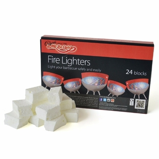 Safe And Easy Way To Light Your Barbecue Or Fire