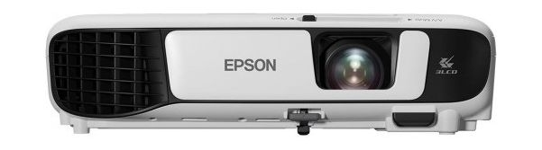 New Epson EB-S41  SVGA Projector: Overview
