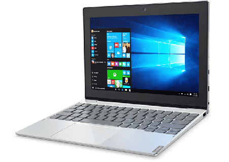 The New Lenovo MIIX 320: Flexibility Meets Productivity
