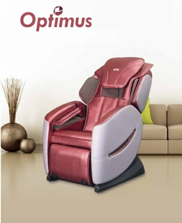 Optimus: Your Optimum Massage Experience