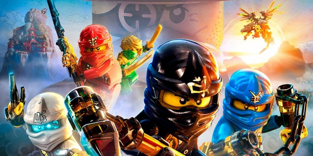 LEGO Ninjago Movie: Game Overview