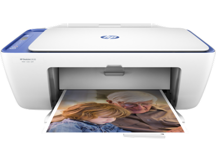 Wirelessly Print, Copy, And Scan