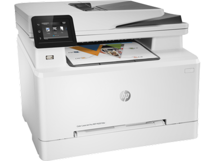 Easy mobile printing and scanning – HP Smart app