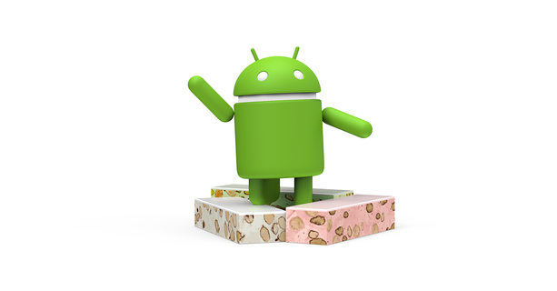Android 7.0 Nougat: Made for you