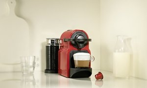 The Nespresso Inissia Coffee Machine: The promise of an exceptional coffee