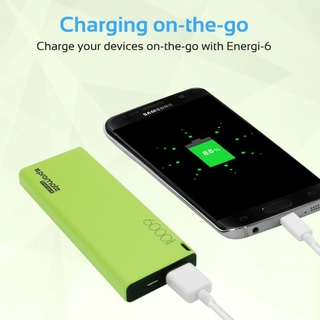 Emergency Charging On The Go