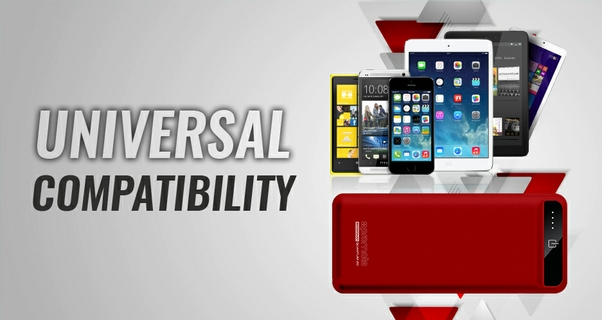 Universal Charging Compatibility