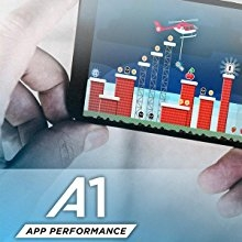 Load Apps Faster With A1-rated Performance
