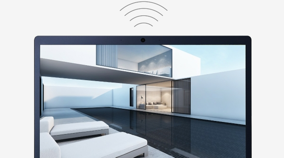 The Ease of Wireless