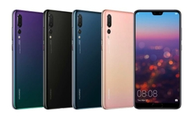 P20 Pro: the Newest from Huawei Co-engineered by Leica