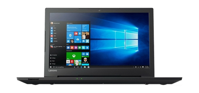 Lenovo V110: Business and Personal Laptop