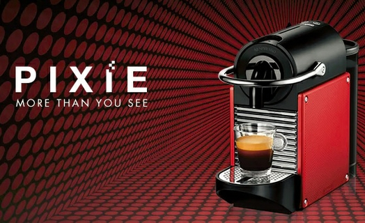 The New Style Of Cofee maker