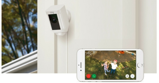 Home Security In Your Hands