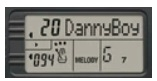 Easy-to-read Display (LCD)