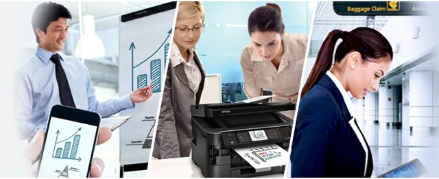Epson L4150 Wi-Fi All-in-One Printer | Ink Tank System Printer