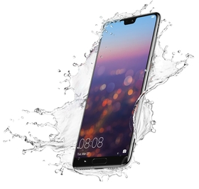 Water Resistant: Rated IP67