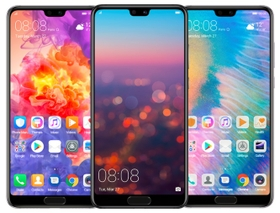 The New HUAWEI FullView Display