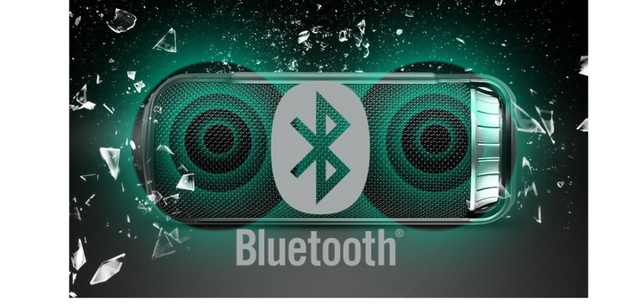 Wireless Music Streaming with Bluetooth