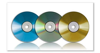 Multiple Format Disc Playback