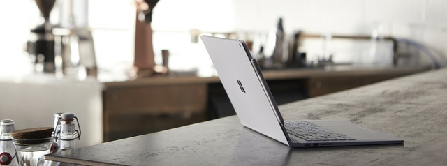 Microsoft Surface Book 2: The Most Powerful Surface Ever