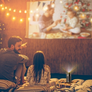 Transform Any Space into a Theater