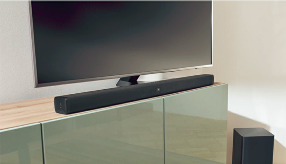 Image result for JBL-SOUND BAR BAR21BLKUK-PR