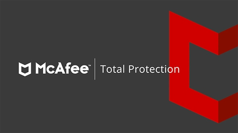 McAfee Total Protection 2018 10 Users 10 Devices