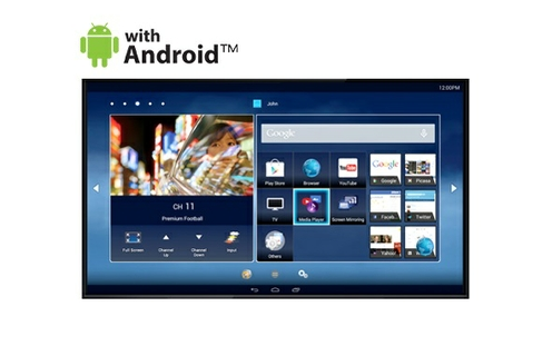 Smart Entertainment For Your Home