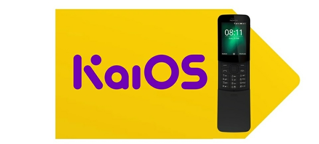 KaiOS: A Powerful Operating System