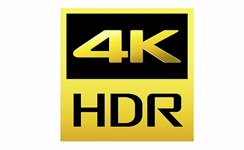 Enjoy All Your Movies In 4K HDR Quality